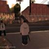 Nužudytas vienas iš traviesu gaujos narys