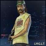 LMG Profilio Nuotrauka