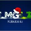 Merry Kalėdas