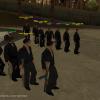 Old school Russian Mafia veikla