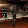 The Russian Mafia boxo eventas