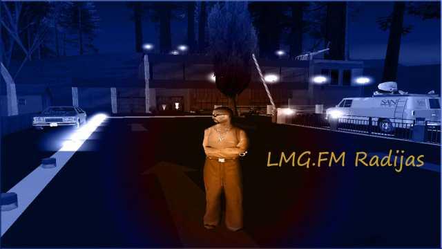 LMG.FM Radijas