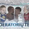 Moderatorių Team