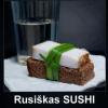 Rusiškas sushi