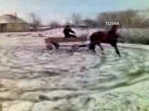 Tosha And Kesa on fire :D