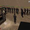 SWAT treniruotė.