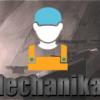 Mechanikai juodadarbiai