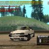 Biski sudauzem VW GOLF 3 :D
