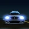 :) Naktinis BMW :)