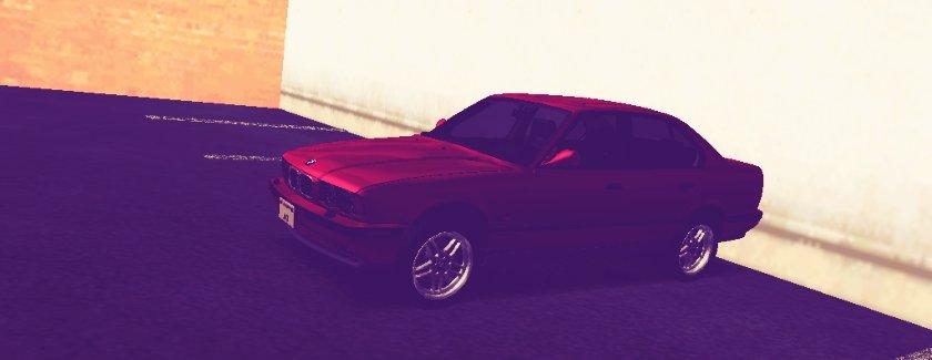 BMW one love <3