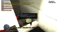 Edgos aktyvumas serveryje