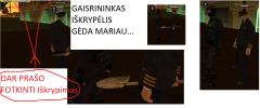 IŠKRYPĖLIS