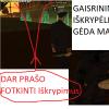 MARIUS IŠKRYPĖLIS