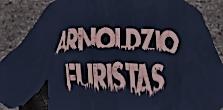 Rip Arnoldžio fūristai :((
