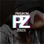 Parukom_Zoles