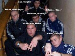 LMG komanda