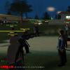 Naktinė FTB egzekucija