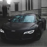 Black_Audi