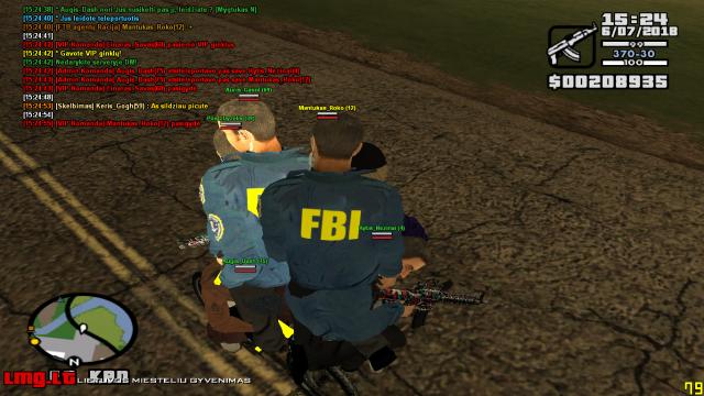 FTB finansiškai krito, su dviračiu į veiksmą.