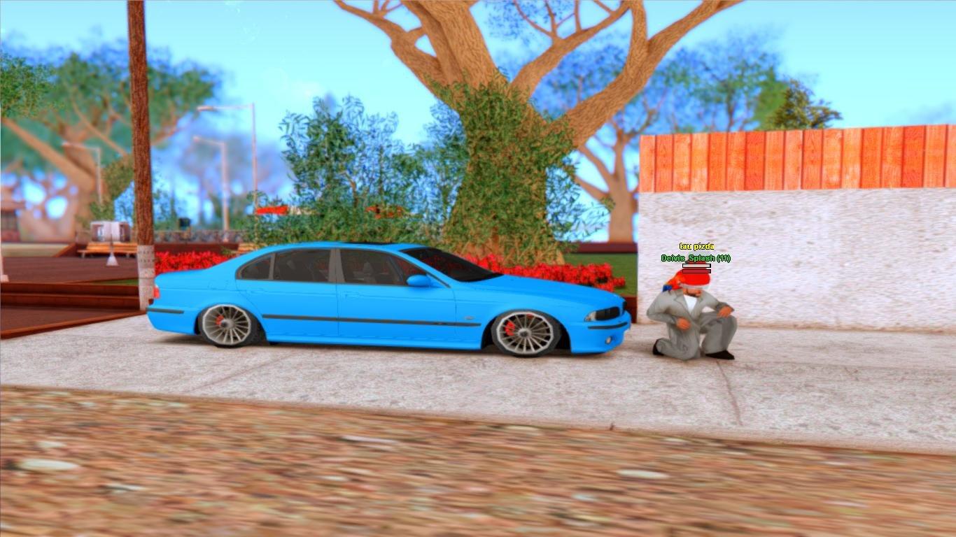 #BMWsplešas=love