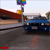 BMW M5 E34 US-SPEC