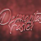 Deimantas_Faster