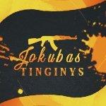 Jokubas_Tinginys