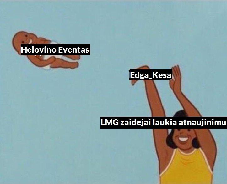 Keša ir jo pastangos
