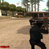 SWAT kasdienybė