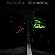 Deividas_Mineduks