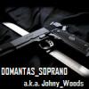 Domantas _ Soprano