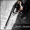 Deividas_Skypis