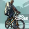 Buves Gedas_Konori