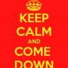 Come__Down